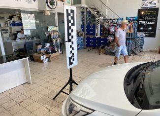 התקנת מובילאי ביונדאי אקסנט עם החזרים כספיים ממשרד התחבורה והנחות בביטוח חובה